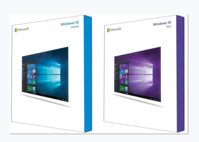 Home Use Computer Windows 10 Home Activation Key Software Operating System
